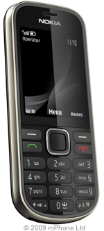 Nokia 3720 SIM Free