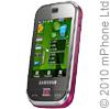Buy Samsung B5722 SIM Free