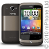 Buy HTC Wildfire SIM Free - mid range 3G Phone