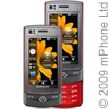Buy Samsung Tocco Ultra S8300 Phone SIM Free