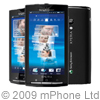 Buy Sony Ericsson X10 Android SIM Free Mobile Phone
