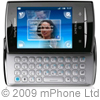 Buy the Sony Ericsson X10 Mini Pro 3G Phone