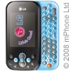 Buy LG KS360 Slide Cheap Bluetooth Phone