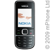 Buy Nokia 2700 Classic Affordable Bluetooth Phone