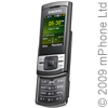 Buy Samsung C3050 Slide Bluetooth phone