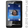 Sony Ericsson X10 Mini - Android SIM Free phone